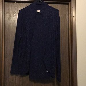 Full length Cardigan